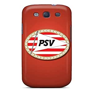 Premium Durable Psv Eindhoven Fashion Tpu Galaxy S3 Protective Case Cover