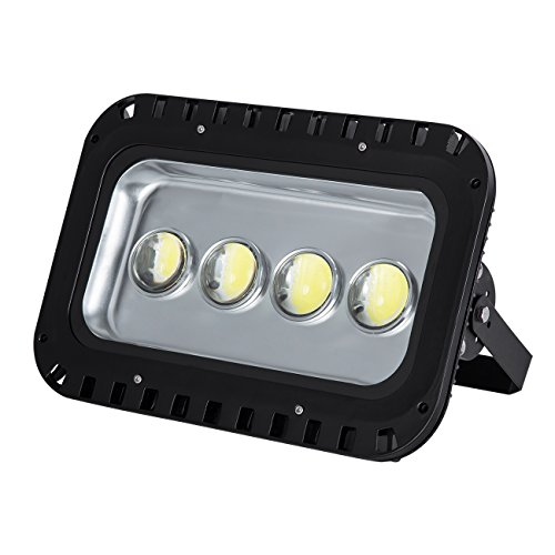 Gm lighting outdoor led flood lights 200w led security lights gm lighting outdoor led flood lights 200w led security lights halogen bulb equivalent with crystal clear 4d lens ip66 waterproof and 20000lm for garage aloadofball Gallery