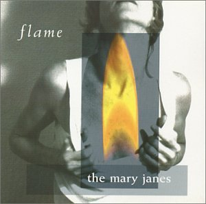 Flame (Flames Pedal)