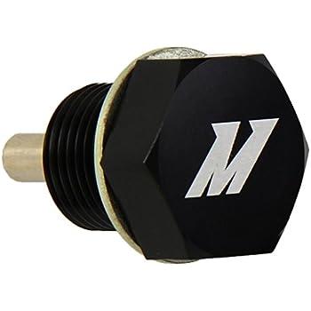 Amazon Com Mishimoto Mmodp 1815b Black M18 X 1 5 Magnetic