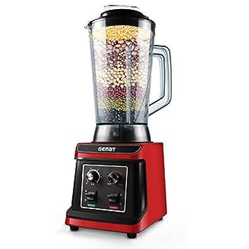 Máquina de cocción de leche de soya en el extranjero 5 Máquina de jugo de cocción