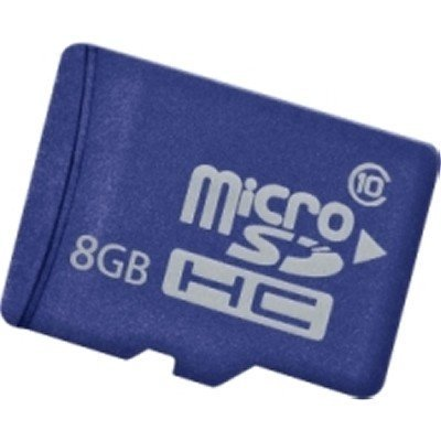 Hp, Enterprise Mainstream Flash Media Kit Flash Memory Card 8 Gb Class 10 Microsd For Proliant Bl660c Gen8, Dl320e Gen8, Dl560 Gen8, Microserver Gen8, Ml310e Gen8, Sl270s Gen8 ''Product Category: Computer Components/Flash Cards'' by HP (Image #1)