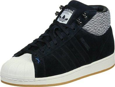adidas Pro Model Bt Noire Noir 41