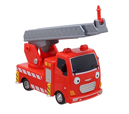The Little Bus Tayo Friends Toy car - Frank ()