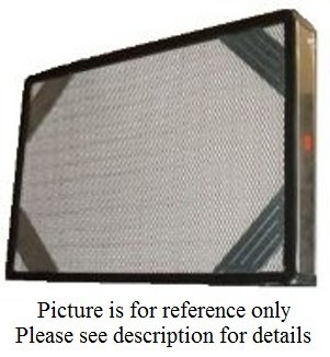 Air Filter - Tennant - Poly - 1048295AM