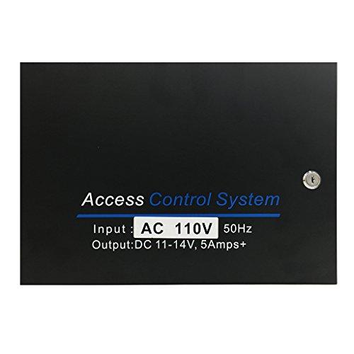 2 Door DX Access Control Panel Board-Software CD-Power Supply Box-Weatherproof by SecurityCameraKing (Image #3)