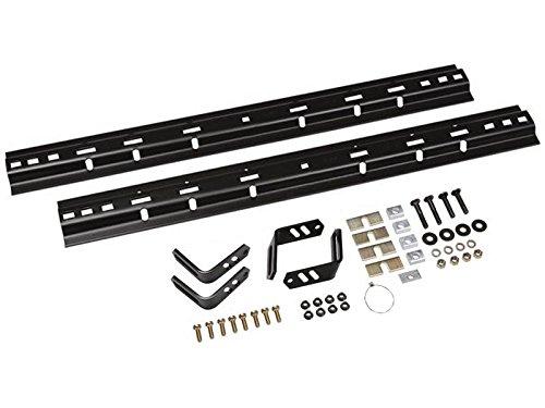 Husky 4-Bolt Universal Rail & Mounting Bracket Kit (31563-86) by Husky
