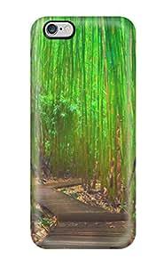 Sarah deas's Shop premium Phone Case For Iphone 6 Plus/ Bamboo Tpu Case Cover
