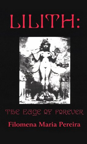 Lilith: The Edge of Forever (Woman in History, V. 18)