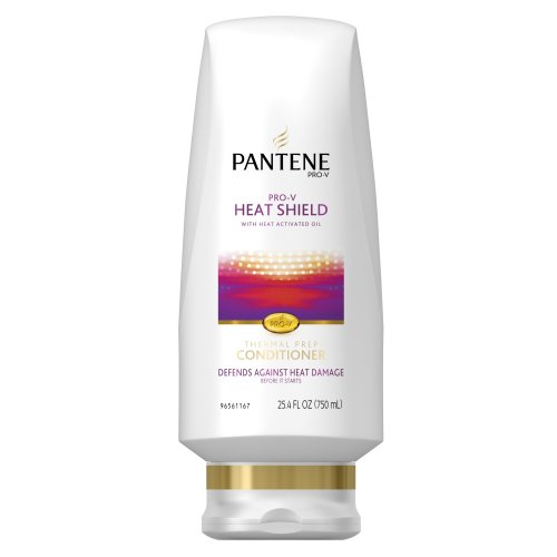 Pantene Pro V Shield Conditioner packaging