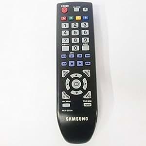 Samsung mando a distancia para BD-D5100 BLU RAY y reproductor