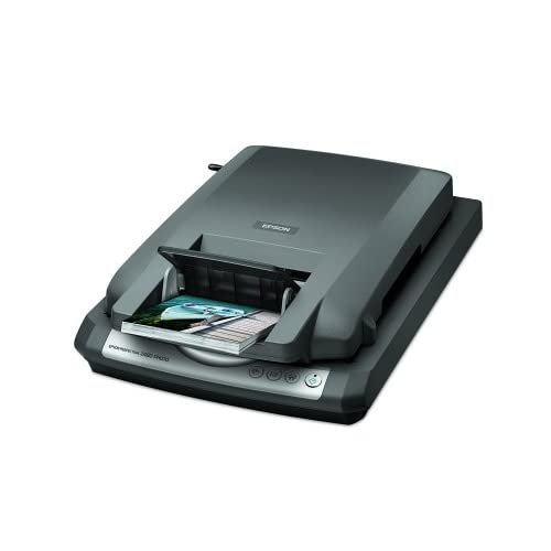 Epson Perfection 2480 Photo Copy (Center) Drivers Windows 7