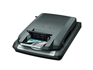 Epson B11B172171 Perfection 2480 Limited Edition Photo Flatbed Scanner with Feeder