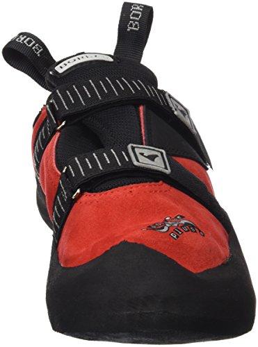 XL Velcro Shoes coloured Multi Athletic Boreal XL adult Unisex Joker Joker Plus Plus multicoloured Unisex Velcro x1PTF7q