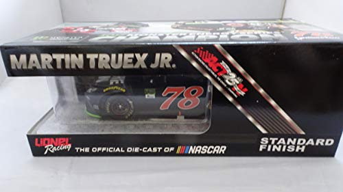 Lionel Racing Martin Truex Jr 2017 Monster Energy NASCAR for sale  Delivered anywhere in USA