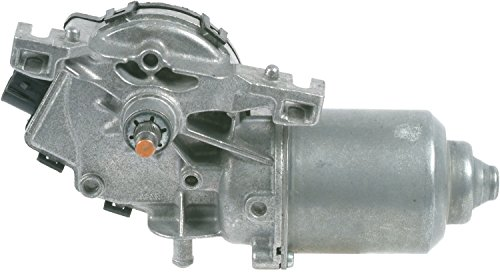 Cardone 43-2054 Remanufactured Import Wiper (Subaru Wiper Motor)