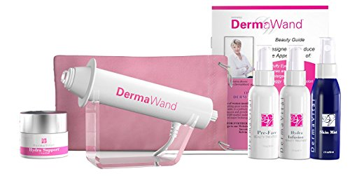 DermaWand Complete TV Kit - ANTI-AGING SYSTEM