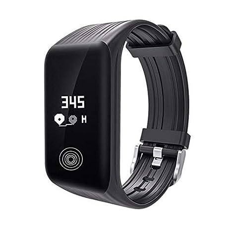 Smart Bracelet, Fashionable Smart Bracelet Smart Watch ...