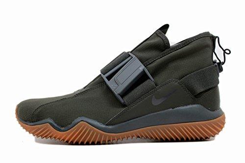 Nike Air Max 90 (gs) Gutter Løpesko 307793-084 Hvit / Pr Pltnm / Armry Nvy / Hvit