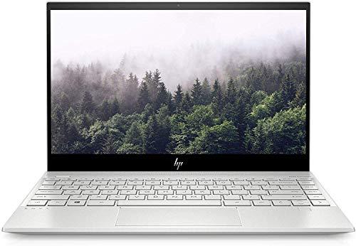 HP ENVY Laptop 13-aq0009na – Intel Core i5-8265U QuadCore, 8GB, 512GB SSD, Backlit keyboard. WiFi (Renewed)