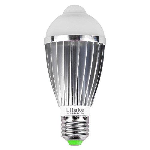 outside flood lightbulbs - 9