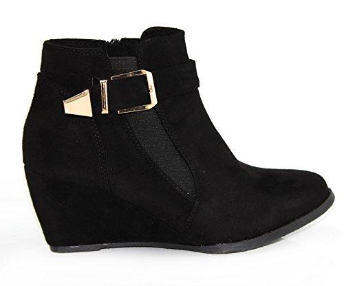 MODELISA Women's C6521 Boots Black