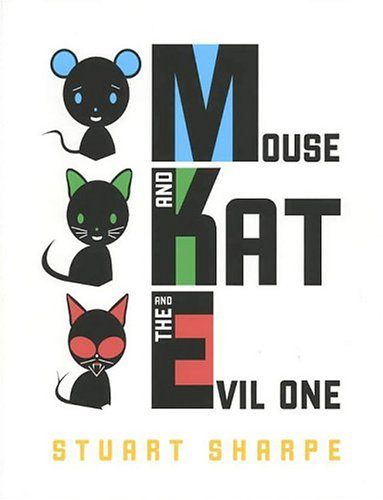 Download Mouse and Kat and the Evil One pdf