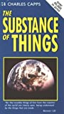 The Substance of Things, Charles Capps, 0892745991