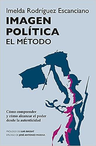 Imagen política de Imelda Rodríguez Escanciano