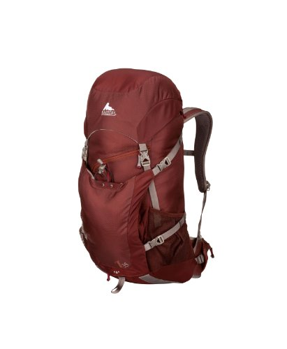Gregory Z35 Backpack, Currant Red, Large, Outdoor Stuffs