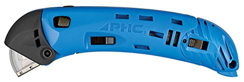 Pacific Handy Cutter GSC3 Automatic Locking Safety Hood Cutter