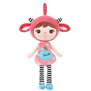 Puppen & Zubehör Puppen-Badetuch Schaf mit Zub. Kleidung & Accessoires