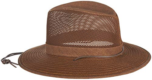 Henschel 5310 Packable Mesh Breezer Hat