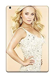 For Ipad Case, High Quality Hayden Panettiere Nashville Promo For Ipad Mini 2 Cover Cases