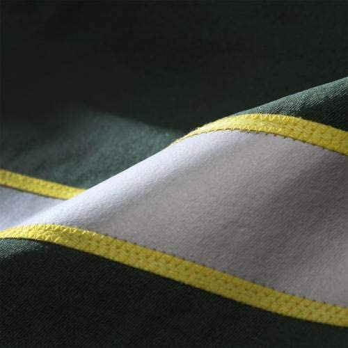 Oregon Ducks Team-Issued #32 GreenMighty Oregon Jersey from the 2013 Football Season College Game Used Jerseys Size 42