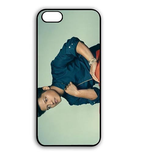 Coque,Bruno Mars Singers Pattern for Coque iphone 7 4.7 pouce Cover Case Covers
