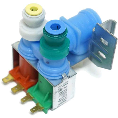 Frigidaire Kenmore Sears Dishwasher Inlet Water Valve 33199020