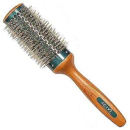 Amazon.com: Bio Ionic ibrush bambú cepillo para polvo ...