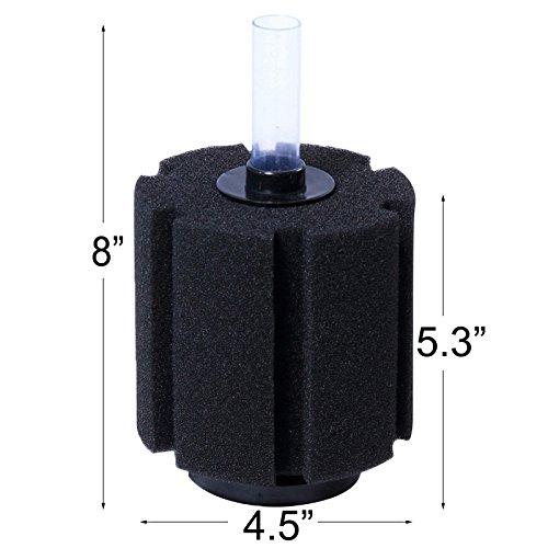 Compare price to 20 gallon filter for 20 gallon fish tank filter