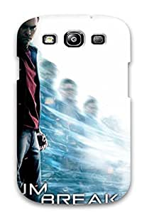 Awesome Case Cover/galaxy S3 Defender Case Cover(quantum Break)