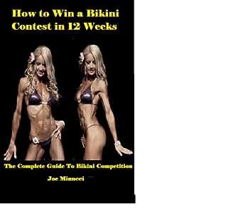 Bikini How To Win Contest A