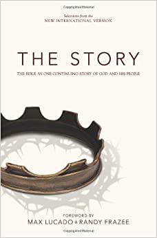 Book The Story: The Bible as One Continuing Story of God and His People