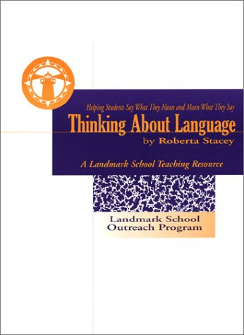 Download Thinking About Language ebook