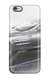 6156984K22117199 High-quality Durable Protection Case for iphone 4 4s (2009 Mercedes Benz Slr Mclaren Roadster)