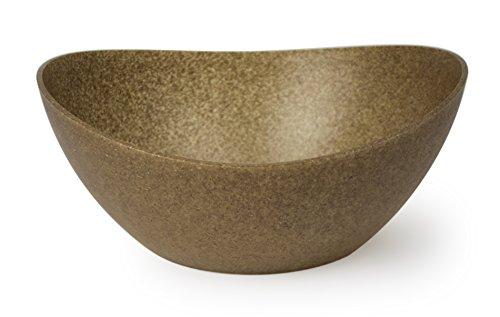 Architec SVBPFN3 Polyflax Serving Bowl, 3qt, ()