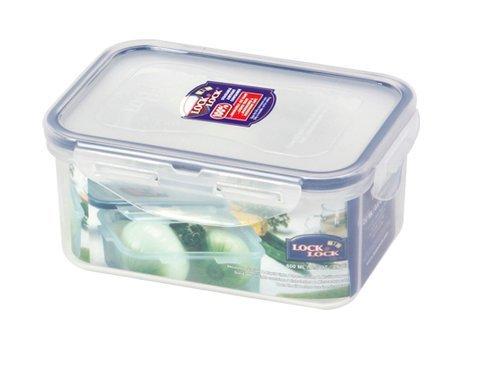 LOCK & LOCK Airtight Rectangular Food Storage Container 20.