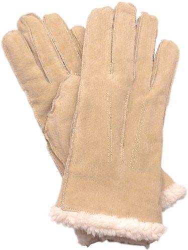 Ladies Suede Glove - 5