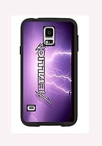 Metallica Design Case For Samsung S3 Silicone Cover Case ME07