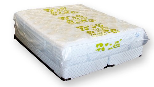 Amazon.com: 1 Queen or Full Mattress Bag- Fits All Queen and Full ...