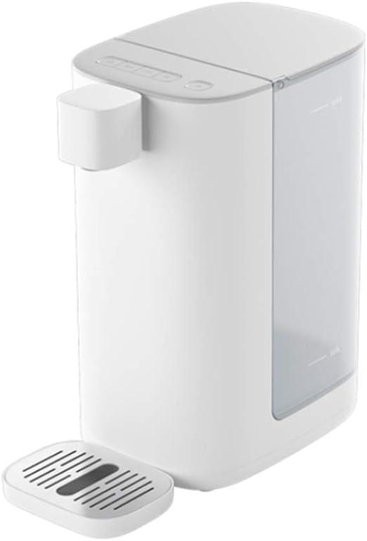 Küchenks Dispensador de Agua instantáneo, Mini purificador de Agua ...